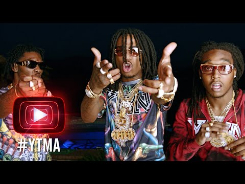Migos ­- One Time Music Video