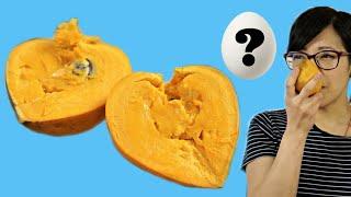 EGGFRUIT - Canistel - Does it Tastes Like Egg? | Fruity Fruits