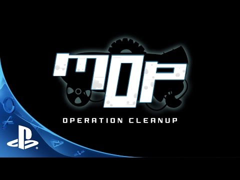 MOP: Operation Cleanup Trailer