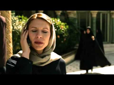 ★ homeland-carrie/brody-your guardian angel ★