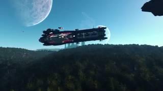 Dual Universe - Kickstarter Videó