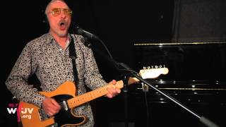 """Graham Parker and The Rumour - """"Long Emotional Ride"""" (Live at WFUV)"""