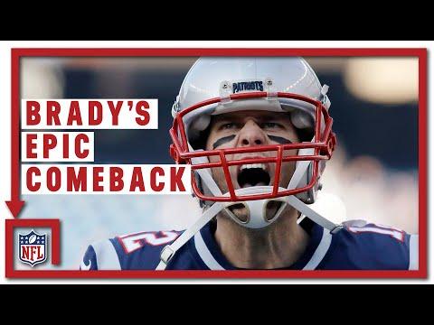 Tom Brady's Epic 4th Quarter Comeback vs. Dominant Jaguars Defense (AFC Champ) | NFL Turning Point