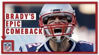 Tom Brady's Epic 4th Quarter Comeback vs. Dominant Jaguars Defense (AFC Champ)   NFL Turning Point