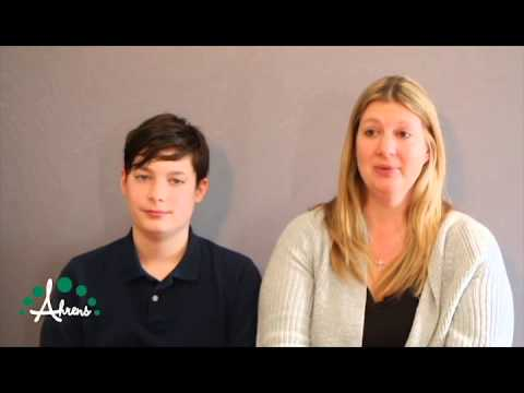Ahrens Hearing Center Testimonial #2