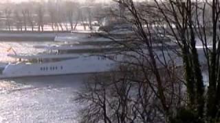 Le plus grand yacht privé du monde