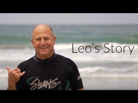 NxStage Presents Leo's Story