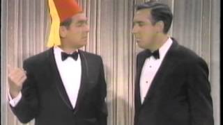 Friends & Nabors 1967 Jim Nabors special