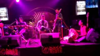 The Hariring - Beat My Axe (live)