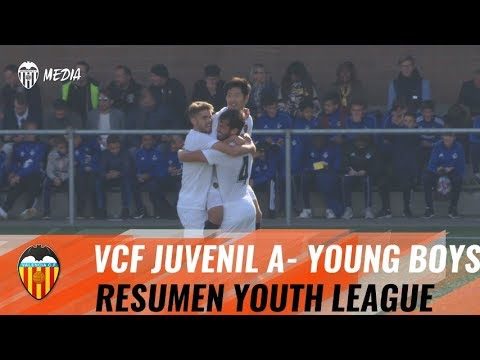 BSC Young Boys vs Valencia