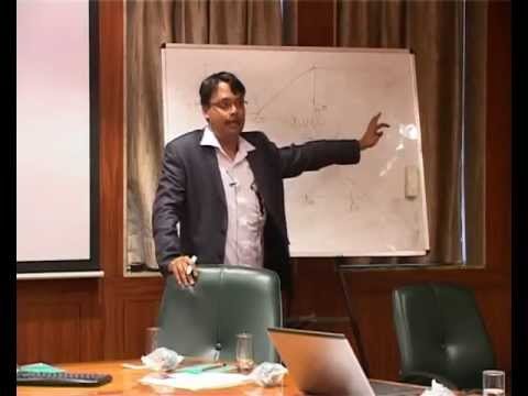 Samssara Capital (Manish Jalan) Workshop on Currency Options (NSE Knowledge Builder) - Part 3