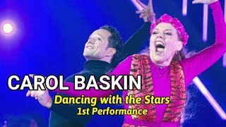 Carole Baskin FULL Dancing with the Stars performance + Don Lewis appeal