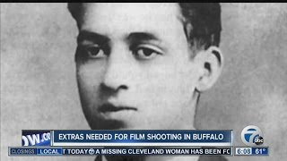 Thurgood Marshall film looking for extras