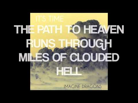 Baixar It's Time - Imagine Dragons (With Lyrics)