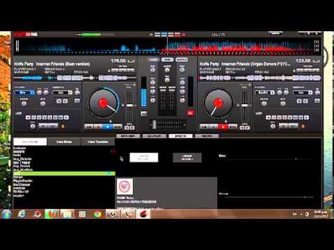 Tutorial virtual dj principiante español