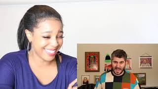 INSTAGRAM VS REALITY | Reaction