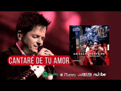 Cantaré de tu amor - Danilo Montero
