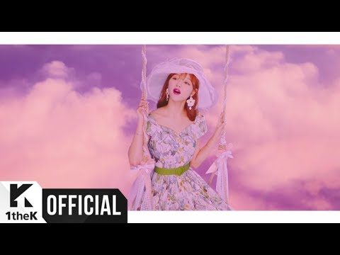 [MV] OH MY GIRL(오마이걸) _ Remember Me(불꽃놀이)