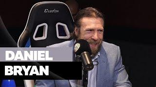 WWE's Daniel Bryan Reveals Whether He Will Wrestle Again.