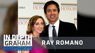 Ray Romano on dating: I lived with my parents