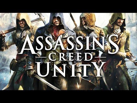 ASSASSIN'S CREED: UNITY #001 - Der Beginn einer Revolution [HD+] | Let's Play Assassin's Creed