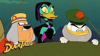 Origins Notorious   DuckTales   Disney XD