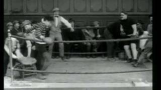 charlie chaplin the champion part 3
