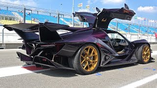 $3.0 Million Apollo IE - LOUD REVS & DRIVING ON TRACK!