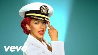 Christina Aguilera - Candyman (Regular Version)
