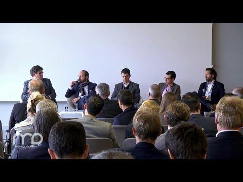 Diskussion: Brauchen Medienunternehmen einen CDO?