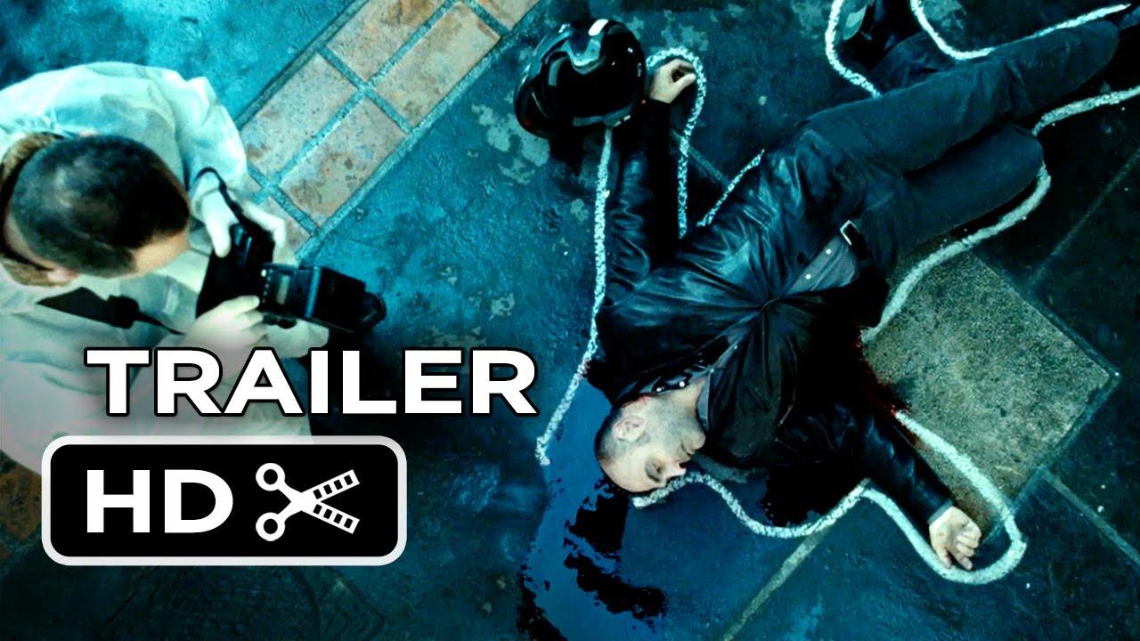22 Bullets Trailer