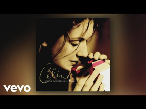 Céline Dion - O Holy Night (Pseudo Video)