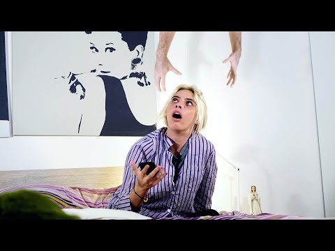 Scary Bedtime Stories | Lele Pons