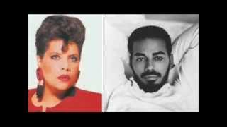James Ingram & Patti Austin - How Do You Keep The Music Playing