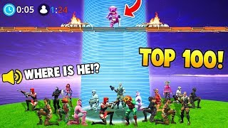 TOP 100 FORTNITE FUNNIEST FAILS & MOMENTS EVER!