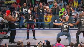 Sting's best entrance moment