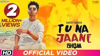 Tu Na Jaane – Harrdy Sandhu – Ishqaa Video HD