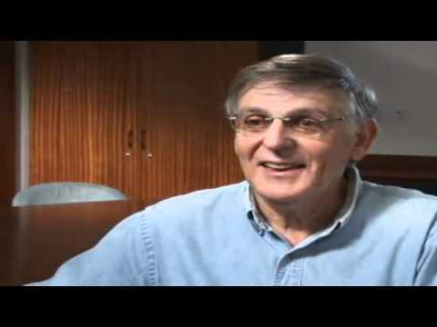 2011 Chemistry Noble Laureate Israeli Daniel Shechtman Talks 6/10/11 Eng. דניאל שכטמן