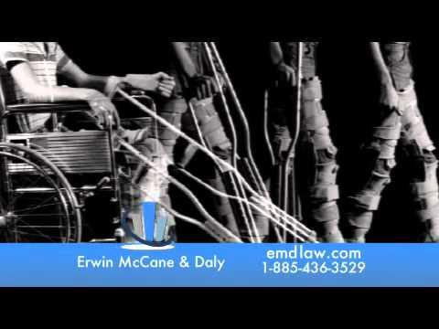 "Erwin McCane & Daly: ""Steve"" 15 Second TV Spot"