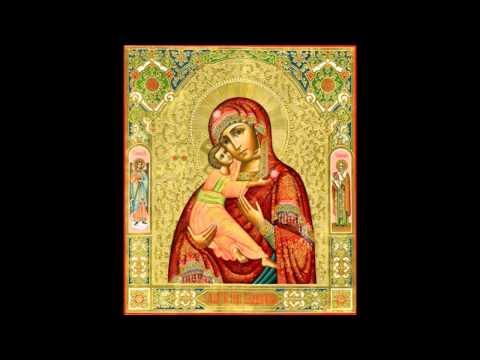молитва от глистов и паразитов