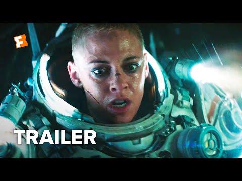 Underwater Trailer #1 (2020)