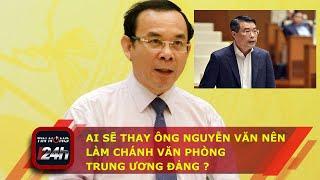 Con đường sự nghiệp Tân Chánh VP T.Ư Đảng Lê Minh Hưng, con trai cố Thượng tướng Lê Minh Hương