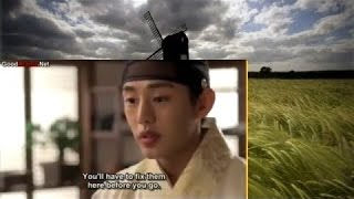 Jang Ok Jung, Live in Love Ep 8 English sub