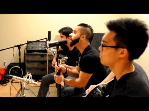 Killswitch Engage - Always (Acoustic Cover By Our Covenant 1080p)