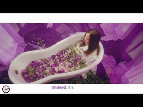 [Eng Sub] Pentagon - Violet (Japanese Ver.) MV