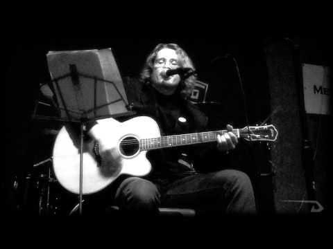 Максим Демах - Казанова (cover Наутилус Помпилиус)
