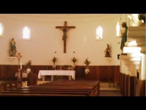 Canta Francisco Jufra San Jose Diriamba