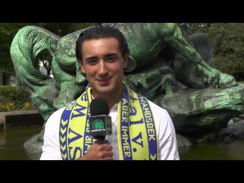 Die Top 3 Trainer von Can Ersen (TSV Wandsetal) | ELBKICK.TV