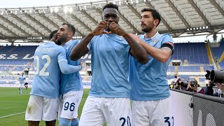 Serie A TIM | Highlights Lazio-Spezia 2-1