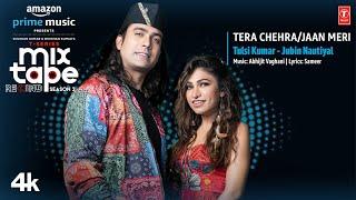Tera Chehra/Jaan Meri – Tulsi Kumar – Jubin Nautiyal (Ep-1) T-Series Mixtape Rewind Season 3 Video HD